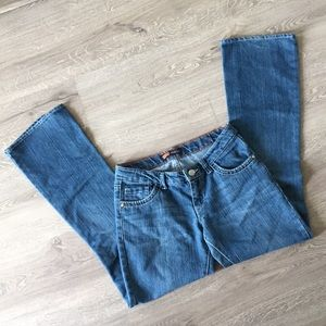 Levi's Boot Cut Jeans Girls Size 16R